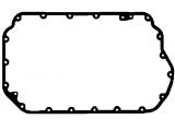 Прокладка, маслянный поддон  Прокладка поддона AUDI/VW 2.4/2.7/2.8 нижняя 95-05