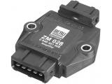 Коммутатор, система зажигания  Коммутатор AUDI A4/A6/PASSAT 1.8T  ограничение производителя: System HITACHI Расстояние между отверстиями крепления [мм]: 45