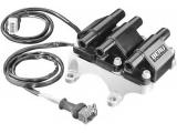 Катушка зажигания  Катушка зажигания AUDI A4/A8  необходимое количество: 1 Катушка зажигания: Исполнение соединения Длина кабеля [мм]: 75 Длина 2 [мм]: 145