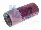 Воздушный фильтр  Фильтр воздушный HYUNDAI H100/GALLOPER 2.5TD  Высота [мм]: 285 Внутренний диаметр 1(мм): 18 Внутренний диаметр: 160 Диаметр [мм]: 72