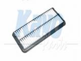 Воздушный фильтр  Фильтр воздушный KIA PICANTO 04-  Высота [мм]: 39 Длина [мм]: 250 Ширина (мм): 112