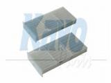 Фильтр, воздух во внутренном пространстве  Фильтр салона MITSUBISHI PAJERO /PININ 99-  Высота [мм]: 25 Длина [мм]: 201 Ширина (мм): 94