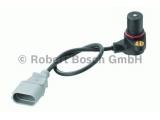 Датчик импульсов; Датчик частоты вращения, управление двигателем  Датчик к/вала AUDI  Длина кабеля [мм]: 310 Сопротивление [кОм]: 0,859 Длина кабеля [мм]: 310 Сопротивление [кОм]: 0,859