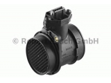 Расходомер воздуха  ДМРВ AUDI A3/4/6/G4/PASSAT 1.8T 97-  рекомендуемые дополнительные ремонтные работы: Воздушный фильтр
