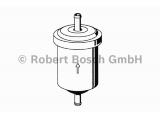 Топливный фильтр  Фильтр топливный PEUGEOT/RENAULT/SMART/FIAT/CITROEN  Диаметр [мм]: 62 Высота [мм]: 143 Подготовка топлива: впрыск бензина Впускн. Ø [мм]: 8 Выпускн.-Ø [мм]: 8