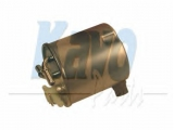 Топливный фильтр  Фильтр топливный NISSAN QASHQAI/X-TRAIL 2.0DCI  Высота [мм]: 123 Внутренний диаметр 1(мм): 10 Внутренний диаметр 2 (мм): 10 Внутренний диаметр: 98