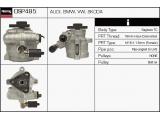 Гидравлический насос, рулевое управление  Насос ГУР AUDI A4/PASSAT 1.9TD 95-05  Соединительная резьба: 16mm Hose Connection Техника подключения: M16 X 1.5mm (Female) Ременной шкив: без  ремённого шкива