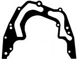 Прокладка, масляный насос  Прокладка крышки двигателя AUDI/VW 2.4-2.8 передняя 95-05
