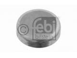 Пробка антифриза  Заглушка блока цилиндров 30mm  Внешний диаметр [мм]: 30 Поверхность: оцинкованный Вес [кг]: 0,015 необходимое количество: 1