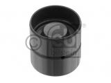 Толкатель  Гидрокомпенсатор VAG A3/A4/A6/A8/VW BORA  Толщина [мм]: 24 Внешний диаметр [мм]: 24 Вид эксплуатации: гидравлический Вес [кг]: 0,048