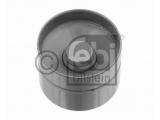 Толкатель  Гидрокомпенсатор VW T4/VENTO 1.4-2.0/AUDI A6  Толщина [мм]: 26 Внешний диаметр [мм]: 35 Вид эксплуатации: гидравлический Вес [кг]: 0,081