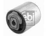 Подвеска, рычаг независимой подвески колеса  Сайлентблок переднего рычага VAG A4/A6/A8/PASSAT -02 ниж.зад.  Ширина (мм): 80 Внутренний диаметр: 12 Внешний диаметр [мм]: 65 Материал: резина/металл Сторона установки: передняя ось нижняя Сторона установки: сзади Сторона установки: внутри Тип установки: Гидроопора Вес [кг]: 0,483 необходимое количество: 2