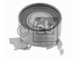 Натяжной ролик, ремень ГРМ  Ролик ремня ГРМ OPEL ASTRA F/G/VECTRA A/B 1.7D/1.8/2.0  Ширина (мм): 26 Внешний диаметр [мм]: 59 Вес [кг]: 0,2 необходимое количество: 1