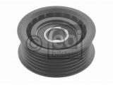 Паразитный / ведущий ролик, поликлиновой ремень  Ролик ремня приводного AUDI A6/A8/MB W202/210/SPRINTER  Ширина (мм): 23 Внутренний диаметр: 17 Внешний диаметр [мм]: 64 Материал: полимерный материал Наружный диаметр 2 [мм]: 69 Ширина 2 [мм]: 26,4 Вес [кг]: 0,114 необходимое количество: 1