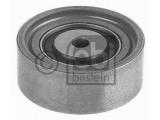 Паразитный / ведущий ролик, поликлиновой ремень  Ролик ремня приводного AUDI A4/A6/A8/VW PASSAT 2.5D  Ширина (мм): 24 Внутренний диаметр: 8 Внешний диаметр [мм]: 64 Материал: металл Вес [кг]: 0,372 необходимое количество: 1