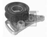 Натяжной ролик, поликлиновой  ремень  Ролик ремня приводного AUDI A4/A6/VW PASSAT 1.6-1.9D 95-05  Ширина (мм): 15,5 Внешний диаметр [мм]: 60 Материал: полимерный материал Вес [кг]: 0,366 необходимое количество: 1