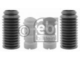 Пылезащитный комилект, амортизатор  Пыльник+отбойник AUDI A4 95-01 зад.подв.(к-т на 2 амортизатора)  Сторона установки: передний мост Вес [кг]: 0,318 необходимое количество: 1