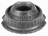 Опора стойки амортизатора  Опора амортизатора AUDI A4-01/A6-05/A8-03/VW PASSAT-01 пер.  Материал: резина/металл Сторона установки: передний мост Вес [кг]: 0,44 необходимое количество: 2
