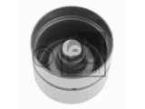 Толкатель  Гидрокомпенсатор OPEL/SAAB (=06620)  Толщина [мм]: 26,5 Внешний диаметр [мм]: 32 Вид эксплуатации: гидравлический Вес [кг]: 0,06