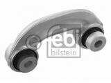 Тяга / стойка, стабилизатор  Тяга стабилизатора AUDI A4 95-01/A6/VW PASSAT B5 98-05 пер.подв.п  Длина [мм]: 90 Материал: алюминий Стойка: Соединительная штанга Сторона установки: передний мост справа Вес [кг]: 0,210 необходимое количество: 1