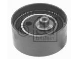 Натяжной ролик, ремень ГРМ  Ролик ремня ГРМ AUDI A4/A6/VW PASSAT 2.8/2.4 95-05  Ширина (мм): 32 Внешний диаметр [мм]: 73,2 Вес [кг]: 0,51 необходимое количество: 1