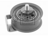 Натяжной ролик, ремень ГРМ  Ролик ремня ГРМ AUDI A4/A6/VW PASSAT 1.8  Ширина (мм): 32,5 Внешний диаметр [мм]: 72 Вес [кг]: 0,753 необходимое количество: 1