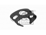Кронштейн, тормозный шланг  Крепеж тормозного шланга  Вес [кг]: 0,009 необходимое количество: 4