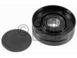 Паразитный / ведущий ролик, поликлиновой ремень  Ролик ремня приводного AUDI A4/A6/A8 2.5 TDI  Ширина (мм): 24,5 Внешний диаметр [мм]: 76 Материал: металл Вес [кг]: 0,239 необходимое количество: 1