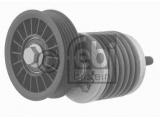 Натяжитель ремня, клиновой зубча  Натяжитель ремня приводного AUDI A4/A6/VW PASSAT 1.9D 95-  Вес [кг]: 0,566 необходимое количество: 1