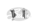 Успокоитель, зубчатый ремень  Натяжитель ремня ГРМ AUDI A4/A6/VW PASSAT B5 1.8