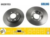 Тормозной диск    Тип тормозного диска: полный Диаметр [мм]: 247 Толщина тормозного диска (мм): 13 Минимальная толщина [мм]: 11,5 Диаметр центрирования [мм]: 66 Высота [мм]: 34,3 Количество отверстий: 4 Размер резьбы: 13 Ø фаски 2 [мм]: 108