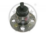 Комплект подшипника ступицы колеса  Ступица с подшипником HYUNDAI GETZ 02-/KIA RIO/PICANTO 05- зад.(с  Ширина (мм): 131,2 Внешний диаметр [мм]: 140 Ширина 2 [мм]: 58 Наружный диаметр 2 [мм]: 67 Сторона установки: задний мост Сторона установки: слева Сторона установки: справа Вес [кг]: 3.020