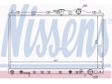 Радиатор, охлаждение двигател  Радиатор двигателя MITSUBISHI SPACE RUNNER 1.8/2.0 91-100  Размеры радиатора: 375 X 661 X 16 mm Вид коробки передач: ступенчатая / факультативная автоматическая коробка передач Оснащение / оборудование: для транспортных средств с/без кондиционером Материал: медь Материал: полимерный материал для оригинального номера: MB906097