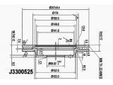 Тормозной диск  Диск торм. HYUNDAI ELANTRA/MATRIX 1.5-2.0 02- пер. вент.  Диаметр [мм]: 256 Высота [мм]: 47 Тип тормозного диска: с внутренней вентиляцией Толщина тормозного диска (мм): 24 Минимальная толщина [мм]: 22,4 Количество отверстий: 4 Ø фаски 2 [мм]: 114,3 Диаметр ступицы [мм]: 141,8 Диаметр центрирования [мм]: 69