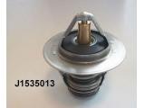 Термостат, охлаждающая жидкость  Термостат NISSAN X-TRAIL 2.2D 01-07  Температура открытия [°C]: 78