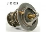 Термостат, охлаждающая жидкость  Термостат NISSAN X-TRAIL 2.0/2.5 01-07/01-  Температура открытия [°C]: 82