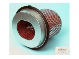 Воздушный фильтр    Высота [мм]: 170 Внутренний диаметр: 85 Внешний диаметр [мм]: 195