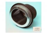 Воздушный фильтр  Фильтр воздушный MITSUBISHI PAJERO 3.0 V6-96/HYUNDAI SONATA  Высота [мм]: 176 Наружная длина [мм]: 205 Внутренняя длина [мм]: 134 Наружная ширина [мм]: 193 Внутренняя ширина [мм]: 111