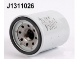 Масляный фильтр  Фильтр масляный HONDA/KIA//MAZDA/NISSAN/SUBARU  Высота [мм]: 71 Внутренняя резьба [мм]: M20 X 1,5 Внешний диаметр [мм]: 66