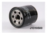 Масляный фильтр  Фильтр масляный HYUNDAI GETZ /RIO /X-TRAIL 2.0 07-  Высота [мм]: 80 Внутренняя резьба [мм]: M20 x 1,5 Внешний диаметр [мм]: 68