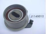 Натяжной ролик, ремень ГРМ  Ролик ГРМ MITSUBISHI COLT /LANCER 1.3/1.5 96-  Внутренний диаметр: 24 Внешний диаметр [мм]: 57 Ширина (мм): 31