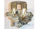 Тормозной суппорт  Суппорт торм.AUDI A4 1.6-2.8 95-01 зад.прав.(4WD)  Диаметр [мм]: 38 Тип тормозного суппорта: Тормозной суппорт со встр. стояночной системой Материал: Чугун для тормозного диска толщиной [мм]: 10