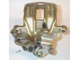 Тормозной суппорт  Суппорт торм.AUDI A4 1.6-2.8 95-01 зад.лев.(4WD)  Диаметр [мм]: 38 Тип тормозного суппорта: Тормозной суппорт со встр. стояночной системой Материал: Чугун для тормозного диска толщиной [мм]: 10