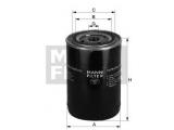 Масляный фильтр  Фильтр масляный MITSUBISHI L200/L300/PAJERO 1.8D-2.5D/HYUNDAI POR  Внешний диаметр [мм]: 102 Внутренний диаметр 1(мм): 59,7 Внутренний диаметр 2 (мм): 71,2 Размер резьбы: M 26 X 1.5 Высота [мм]: 126,6 Дополнительный артикул / Доп. информация 2: с возвратным клапаном Давление открытия обгонного клапана [бар]: 1