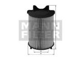 Воздушный фильтр    Внешний диаметр [мм]: 150 Внутренний диаметр 1(мм): 68 Высота [мм]: 221