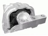 Подвеска, двигатель  Опора двигателя VW GOLF V/OCTAVIA 1.9TD 04- прав.  Сторона установки: справа Тип установки: Гидроопора