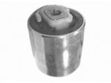 Подвеска, рычаг независимой подвески колеса  Сайлентблок переднего рычага VW/AUDI A4/A6/PASSAT B5 ниж.зад.  Сторона установки: передний мост Сторона установки: снизу Сторона установки: с обеих сторон Сторона установки: сзади Тип установки: Гидроопора Тип руля: для поперечного рычага Внешний диаметр [мм]: 65 Внутренний диаметр: 12 Ширина (мм): 80 Количество на ось: 2