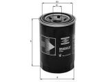 Масляный фильтр  Фильтр масляный MITSUBISHI L200/L300/PAJERO 1.8D-2.5D/HYUNDAI POR  Диаметр [мм]: 102 Высота [мм]: 125 Размер резьбы: M26x1,5 диаметр 2 (мм): 73,7 Исполнение фильтра: Накручиваемый фильтр