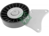 Паразитный / ведущий ролик, поликлиновой ремень  Ролик ремня приводного PEUGEOT 406/CITROEN XSARA/XANTIA  Внешний диаметр [мм]: 90,5 Ширина (мм): 25