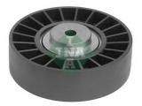 Паразитный / ведущий ролик, поликлиновой ремень  Ролик ремня приводного AUDI 80/100 2.0-2.8 90-96  Внешний диаметр [мм]: 90 Ширина (мм): 25